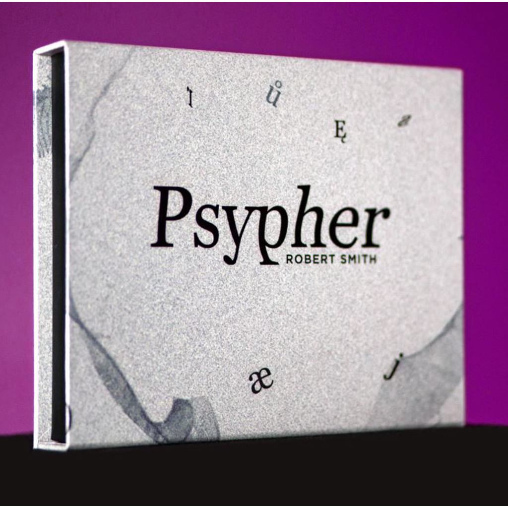 PSYPHER PRO - Robert Smith