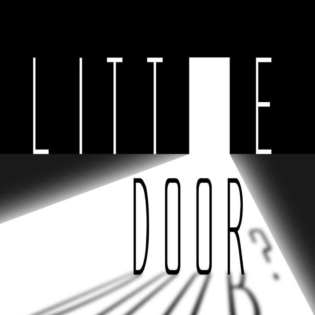 LITTLE DOOR - Roddy McGhie
