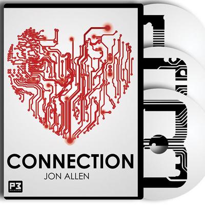 CONNECTION - Jon Allen