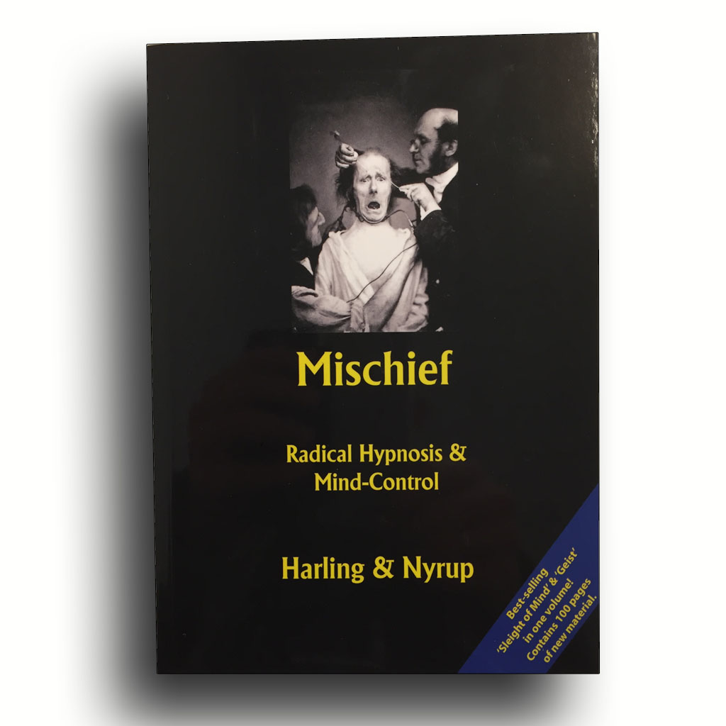 MISCHIEF - Ian Harling & Martin Nyrup