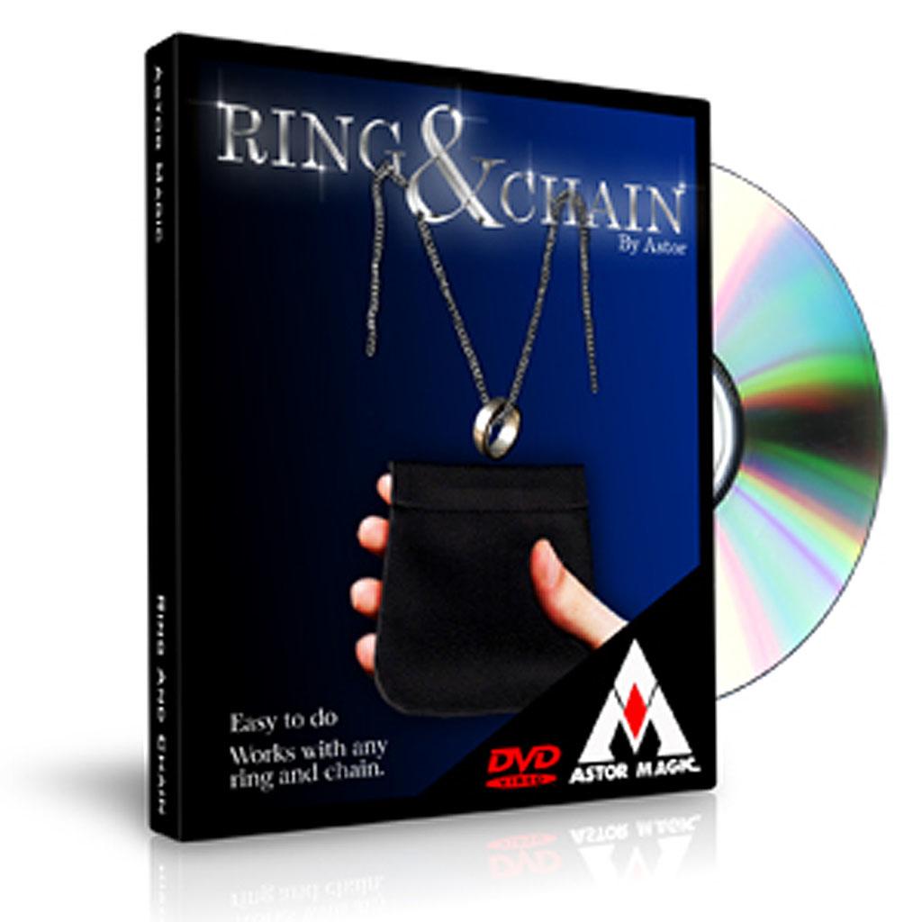 RING & CHAIN - Astor Magic