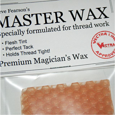 MASTER WAX - Steve Fearson