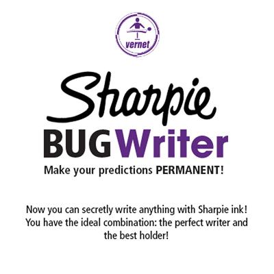 SHARPIE BUG WRITER - Vernet