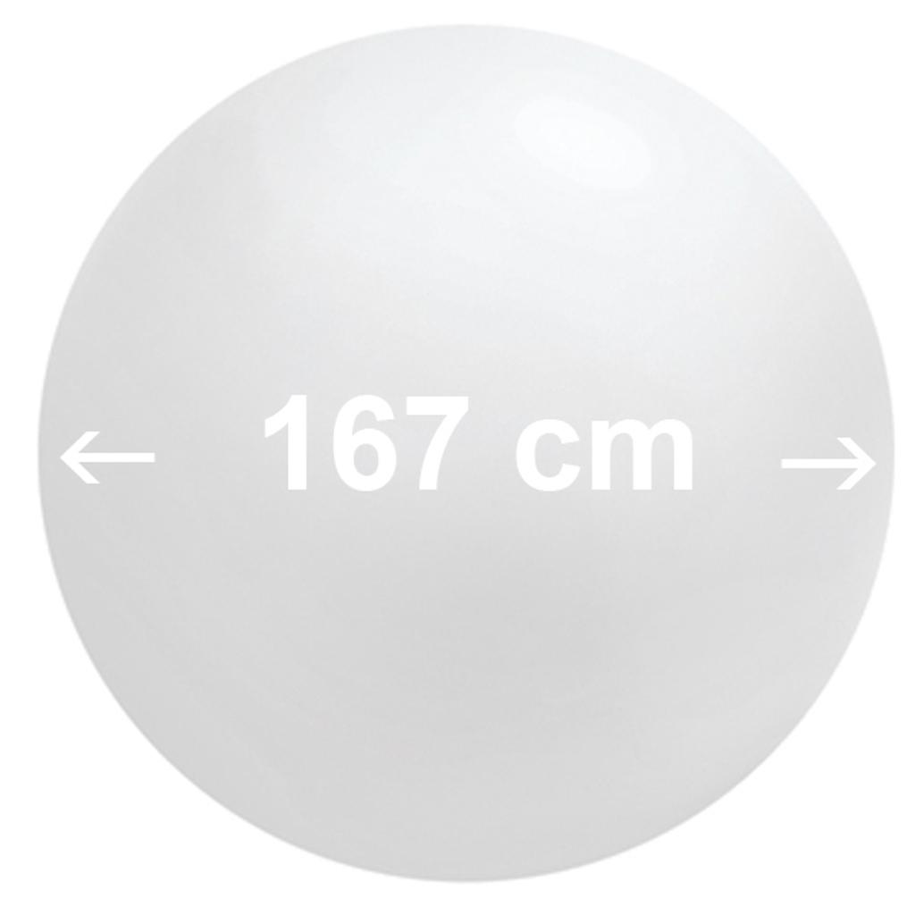 CHLOROPRENE BALLOON 5,5'