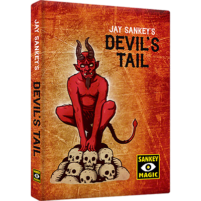 DEVIL'S TAIL - Jay Sankey