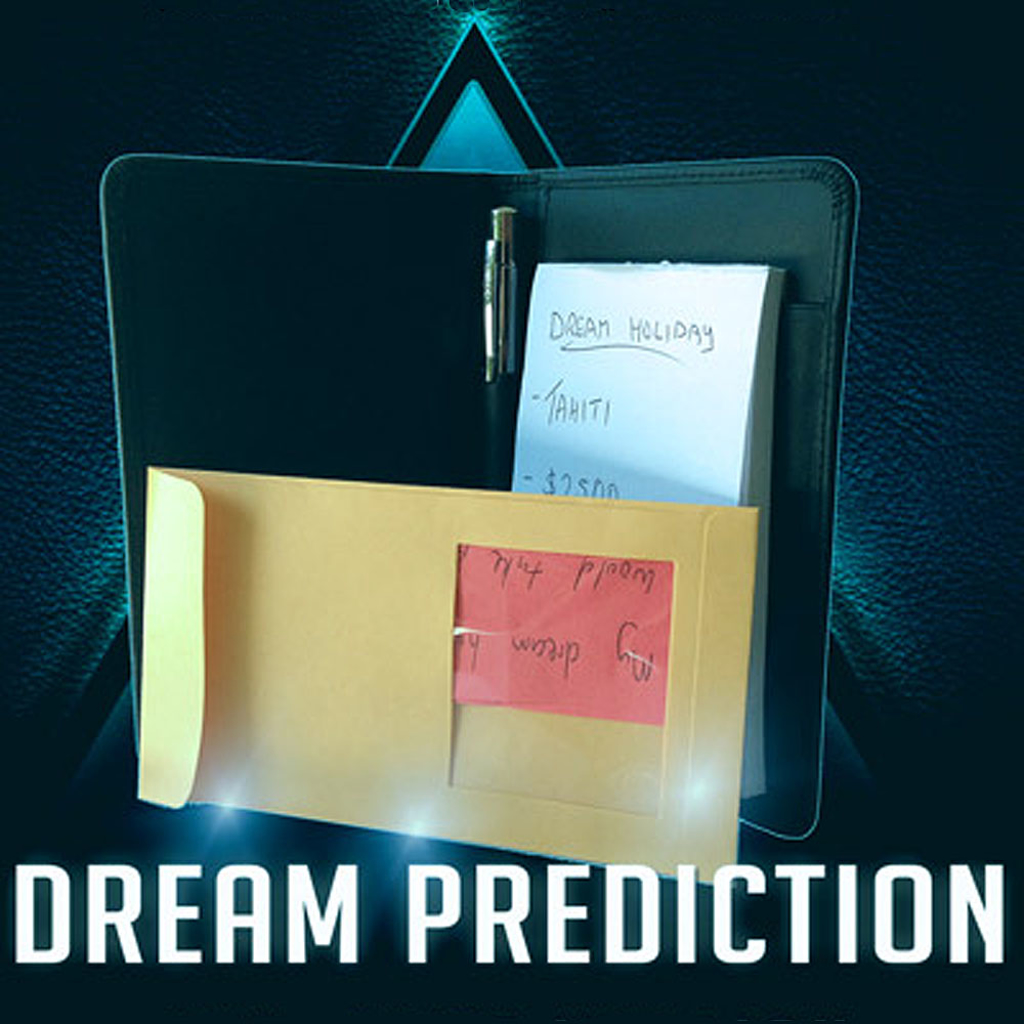 DREAM PREDICTION ELITE - Paul Romhany
