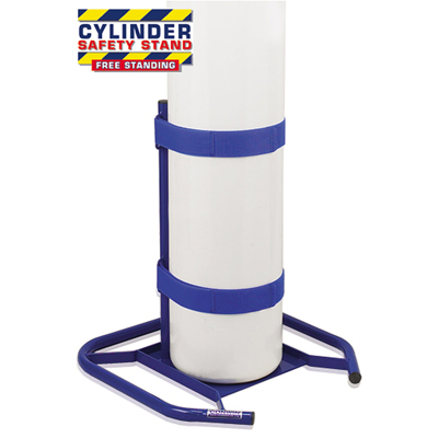 CYLINDER SAFETY STAND