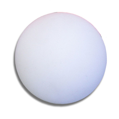 MB SILICONE REBOUND BALL - 75 mm.