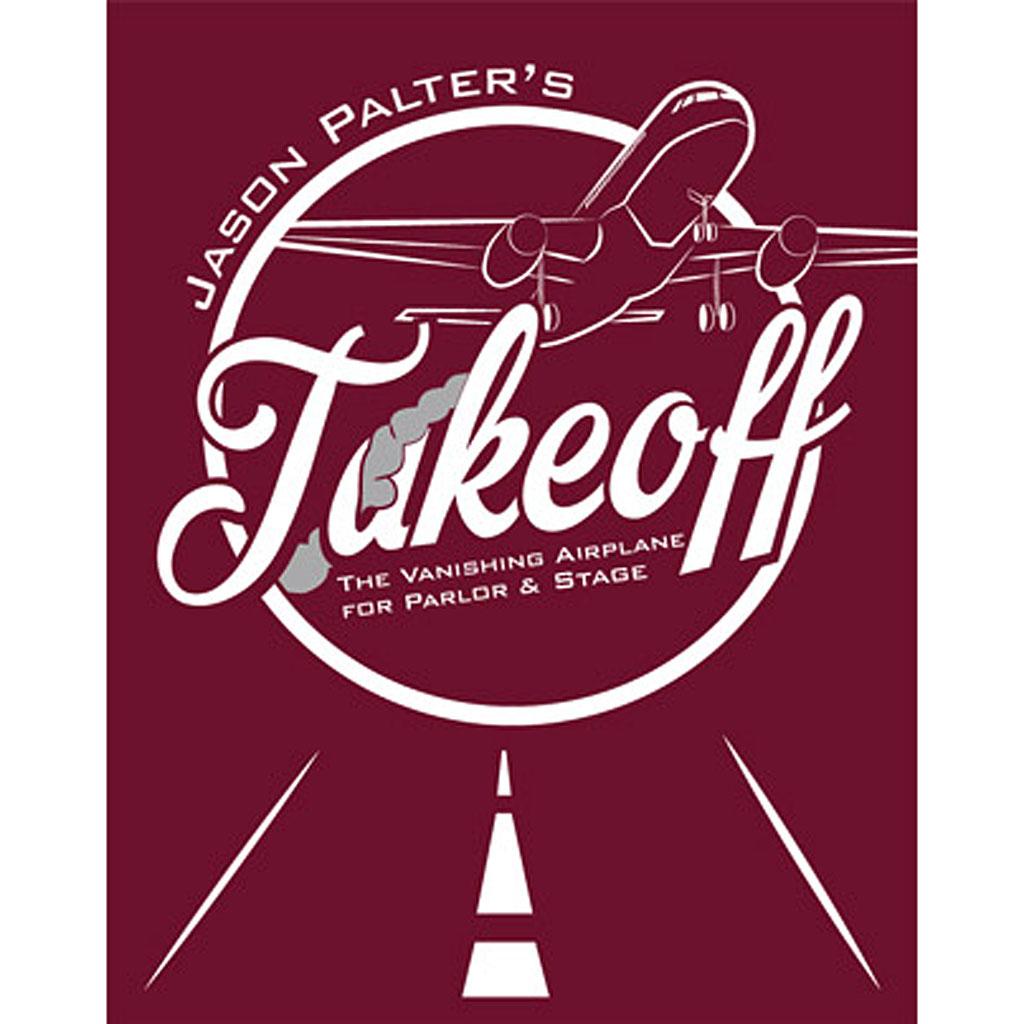 TAKEOFF - Jason Palter