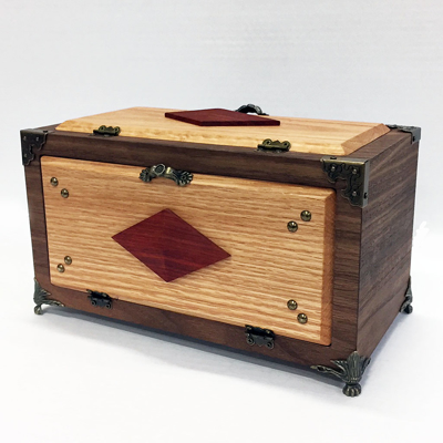 LUXURY PRODUCTION CHEST