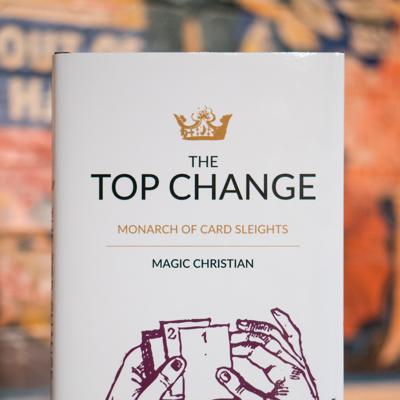 THE TOP CHANGE - Magic Christian