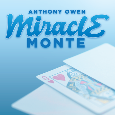 MIRACLE MONTE - Anthony Owen