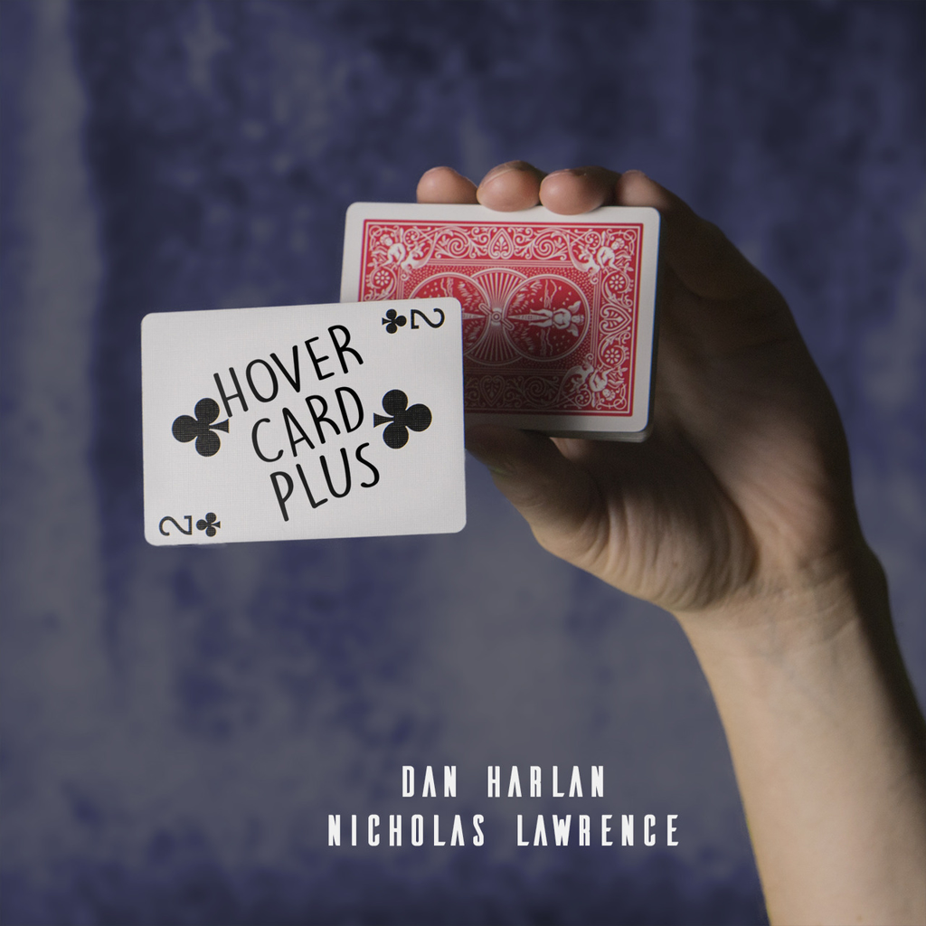 HOVER CARD PLUS - Harlan & Lawrence