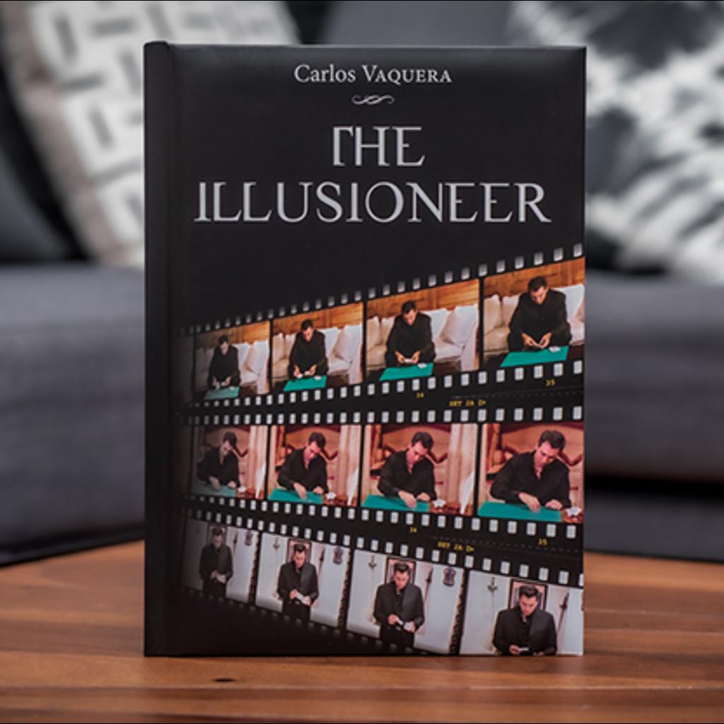 THE ILLUSIONEER - Carlos Vaquera