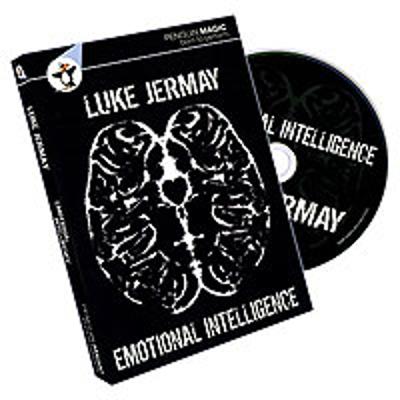 EMOTIONAL INTELLIGENCE - Jermay
