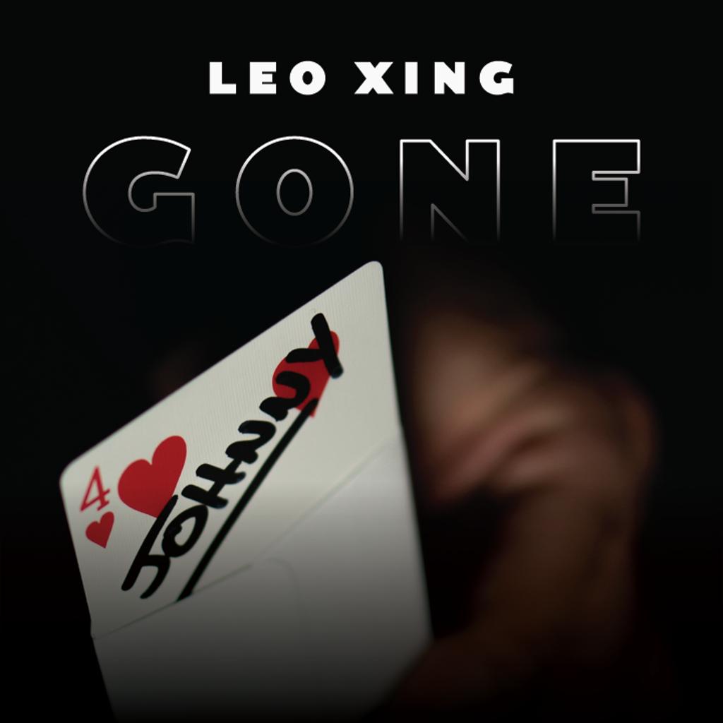 GONE - Leo Xing