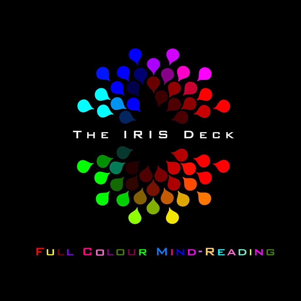 THE IRIS DECK - Christopher Taylor