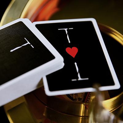 TCC PLAYING CARDS
