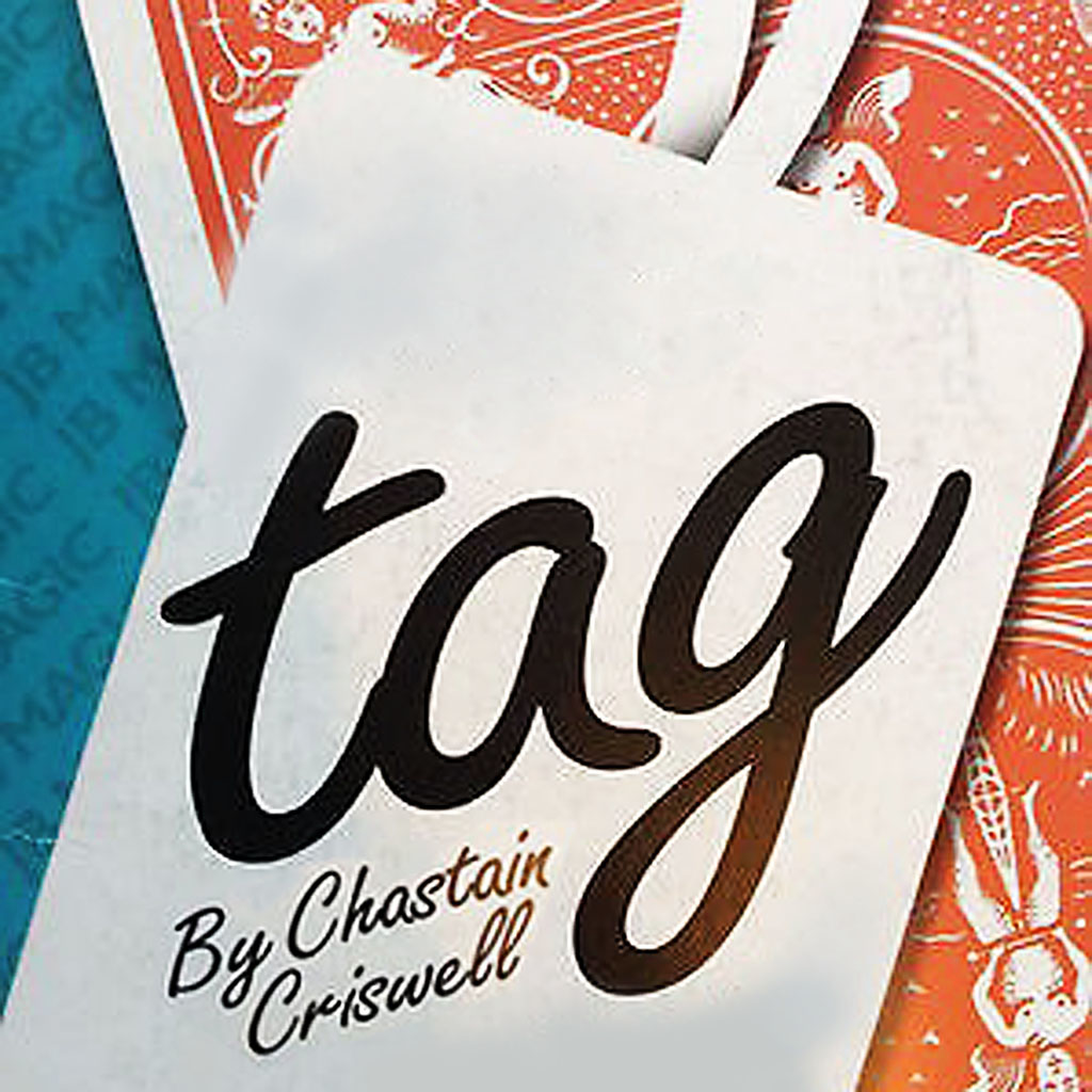 TAG - Chastain Criswell