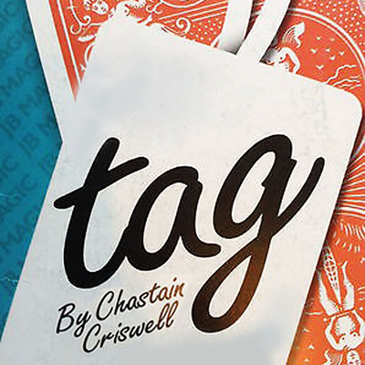 TAG - af Chastain Criswell