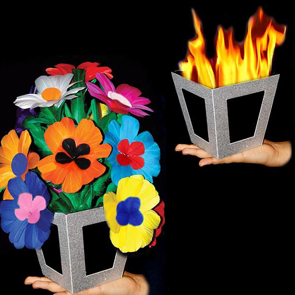 TORA FLOWER VASE
