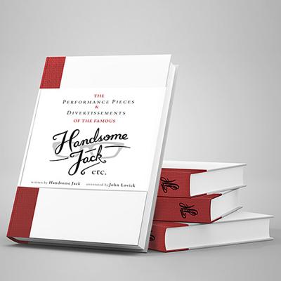 HANDSOME JACK - John Lovick