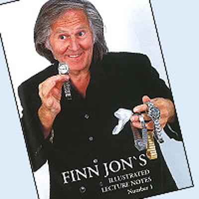 FINN JON'S LECTURE NOTES