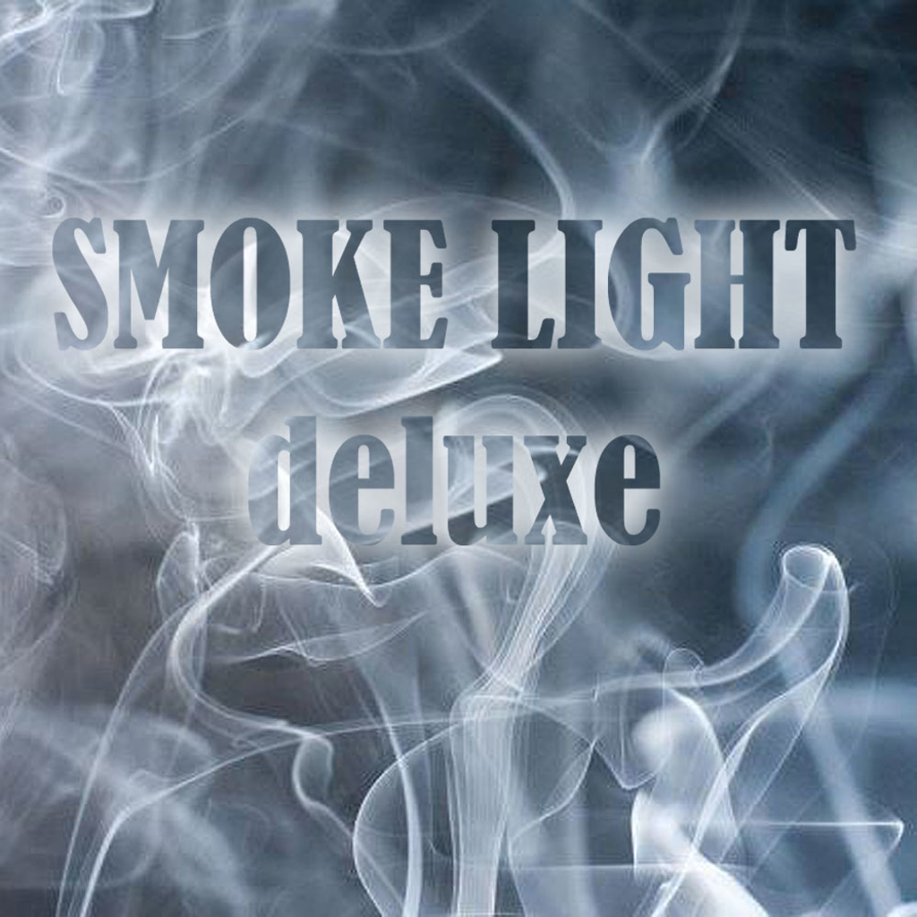 SMOKE LIGHT DELUXE - Victor Voitko
