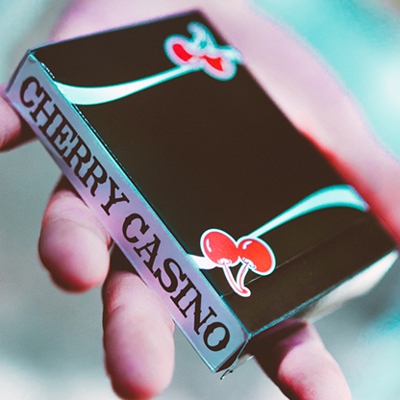 CHERRY CASINO V3 (TRUE BLACK)