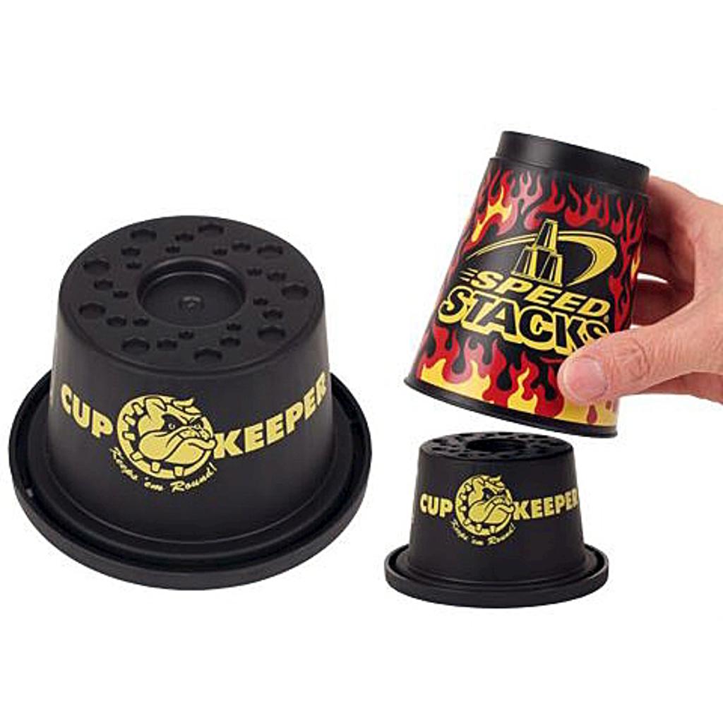SPEEDSTACK CUP KEEPER