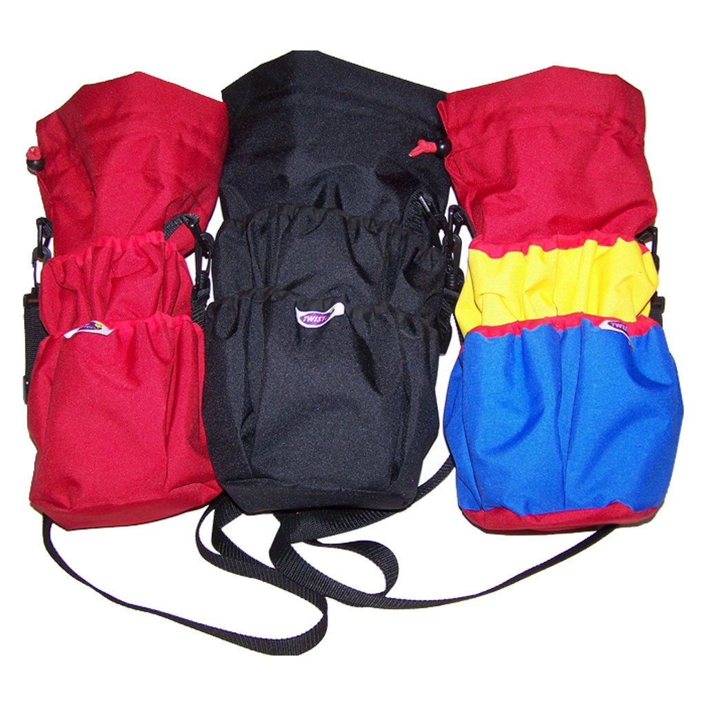 BALLOON BUSKING BAG - medium