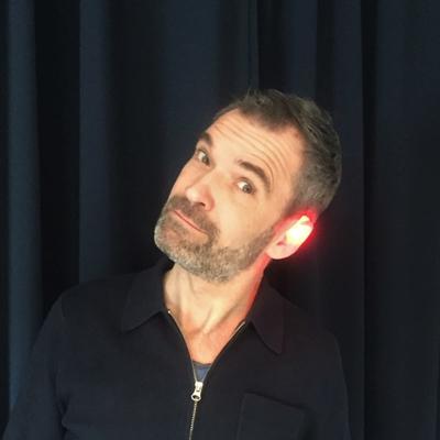 LUMINOUS EARS - Juan Mayoral