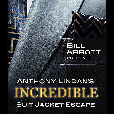 THE INCREDIBLE SUIT JACKET ESCAPE