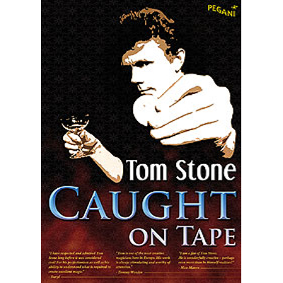CAUGHT ON TAPE - Tom Stone