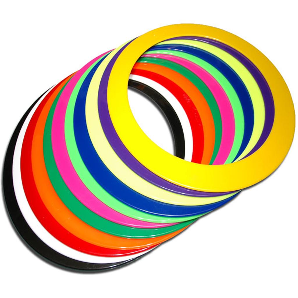 JONGLERINGS RING (32 cm.)