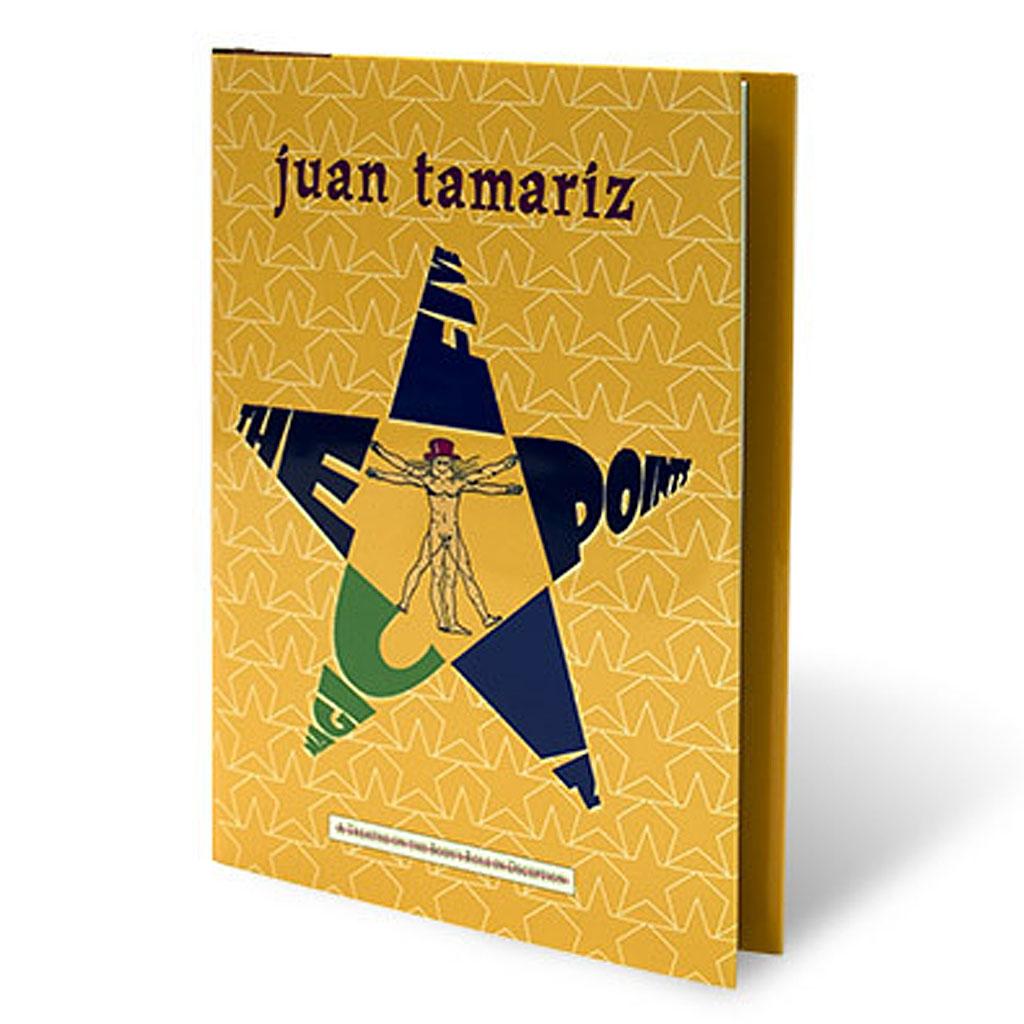 THE FIVE POINTS IN MAGIC - Juan Tamariz
