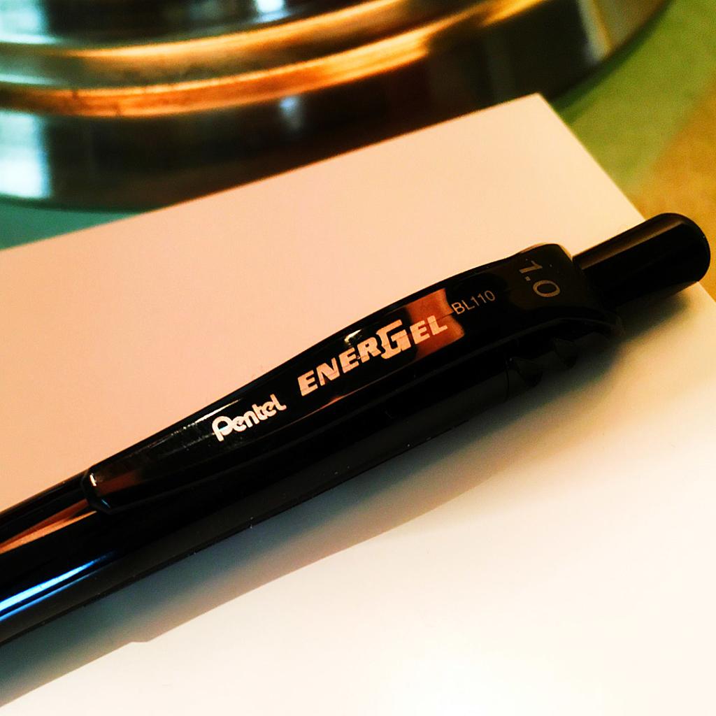 SVENPAD™ PEN - 1 mm.