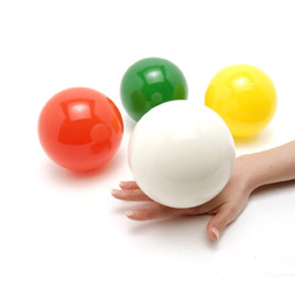 BODY ROLLING BALL - 125 mm.