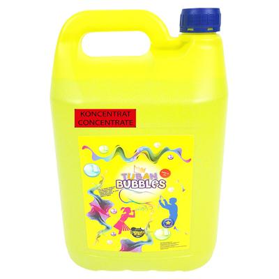 SÆBEBOBLE KONCENTRAT 5 liter