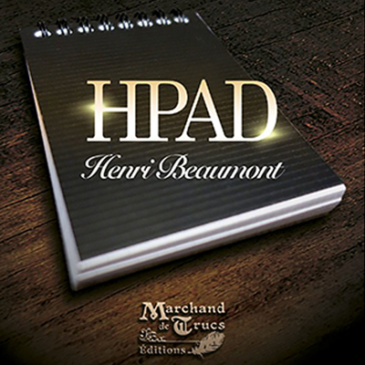 HPAD - Henri Beaumont