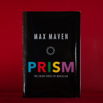 PRISM - Max Maven