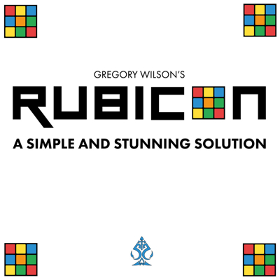 RUBICON - Gregory Wilson