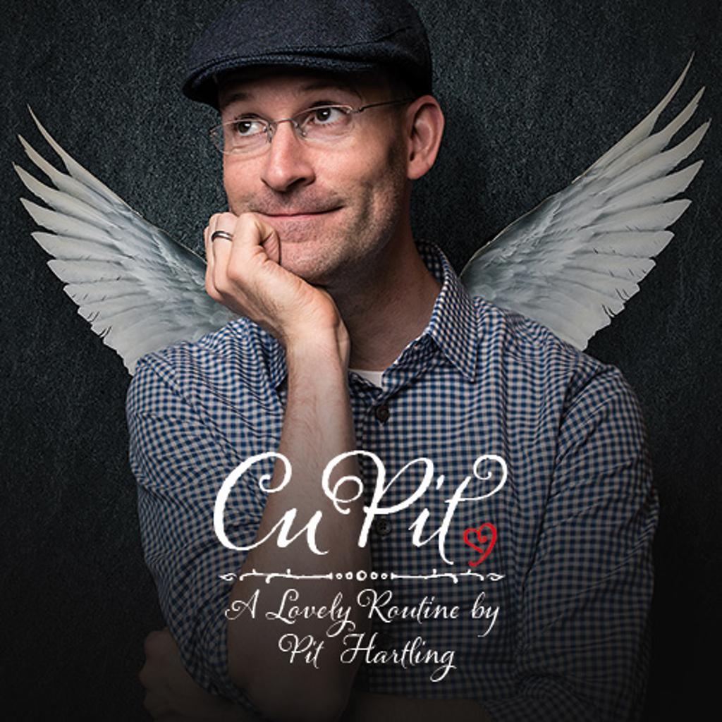 CUPIT - Pit Hartling