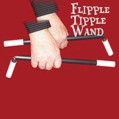 FLIPPLE TIPPLE WAND