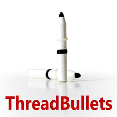 THREAD BULLETS - Steve Fearson