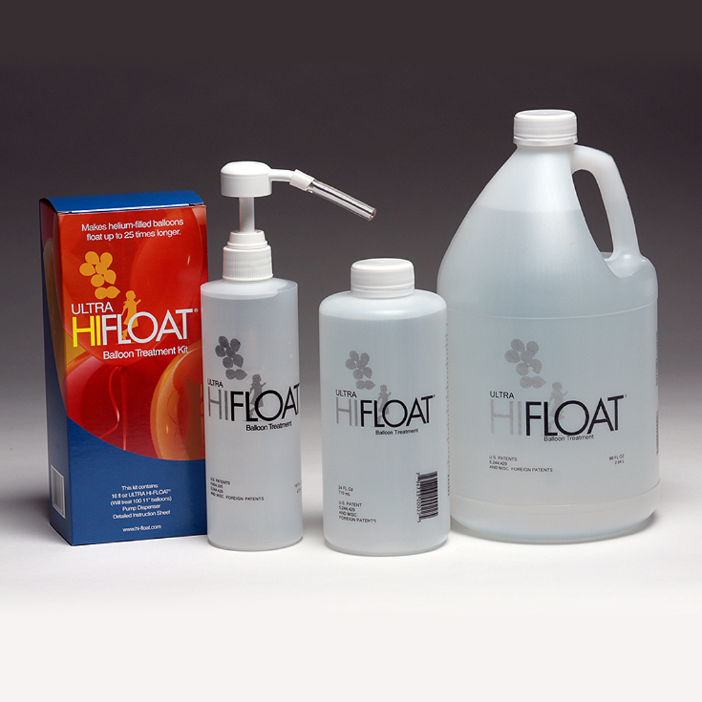 ULTRA HI-FLOAT 710 ml.