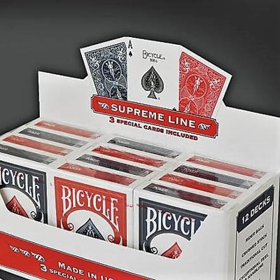 BICYCLE SUPREME