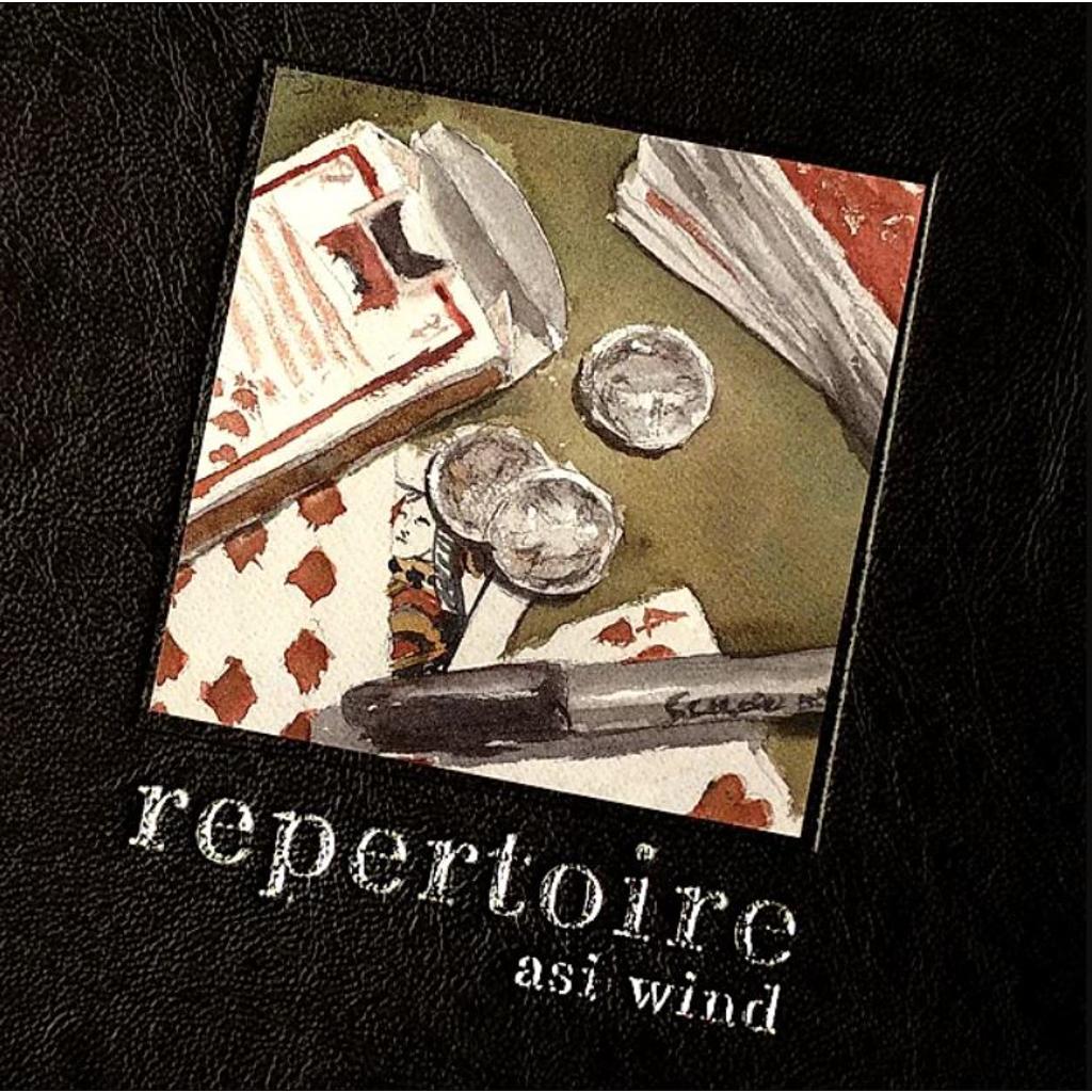 REPERTOIRE - Asi Wind