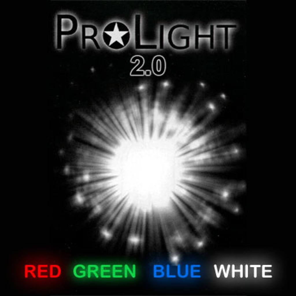 PRO LIGHT 2.0 - Marc Antoine