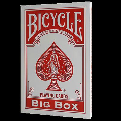 BICYCLE JUMBO CARDS